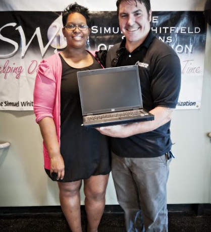 Laptops for students  w/ SWS