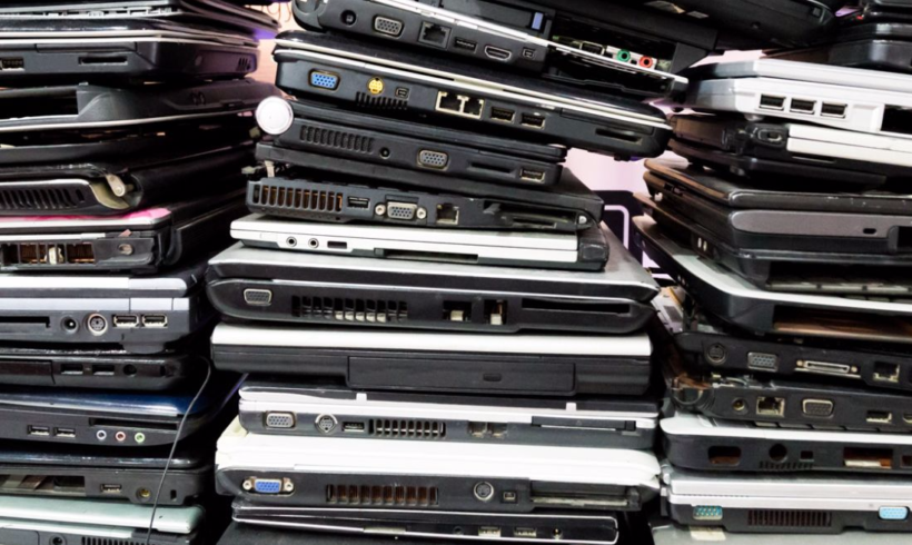What to Do with Your Old Laptop? Donate it to EAF