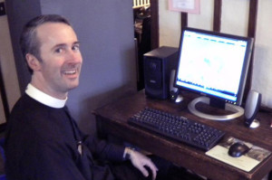 Father Ron